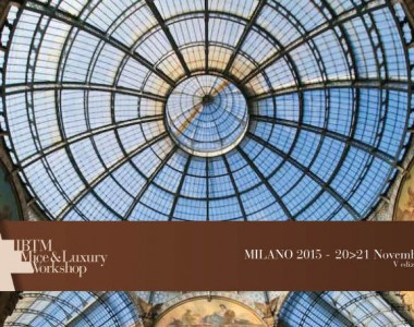 Moveolux to participate as Logistics Partner at IBTM Mice & Luxury Workshop 2015
