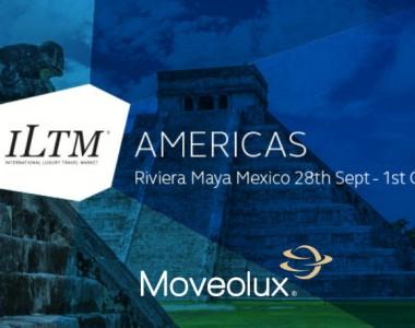 Moveolux to participate at ILTM Americas 2015
