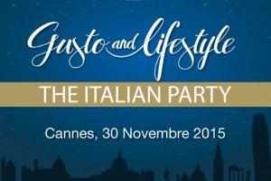 The Italian Party Blog Post