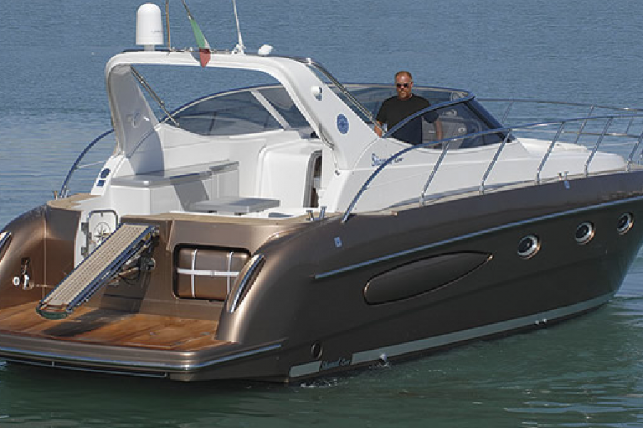 Water  Your Luxury Yacht Charter & Private Boats in Italy