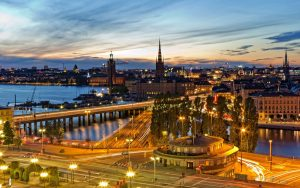 Tailor - Made Holidays in Europe
