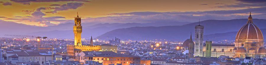 Florence & Tuscany Tours