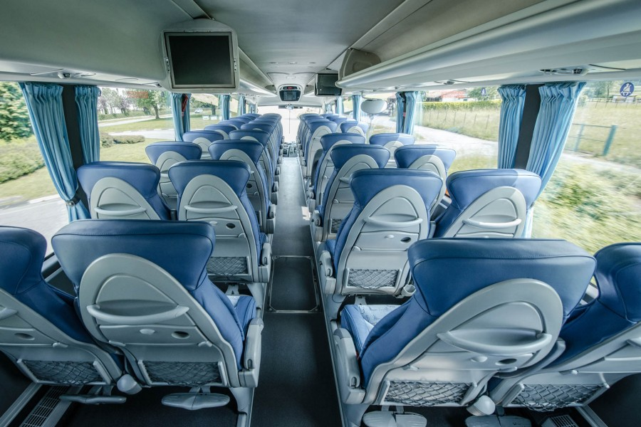 Regular Bus 55