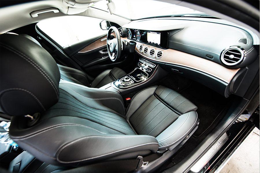 Regular Sedans