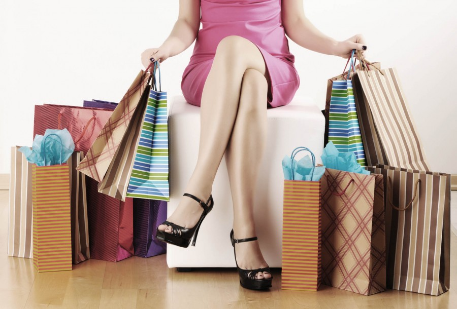 A personal shopper at your service