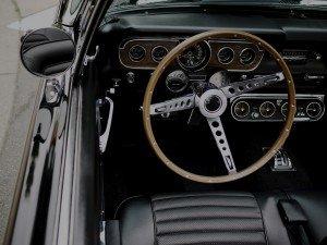 auto d'epoca copia