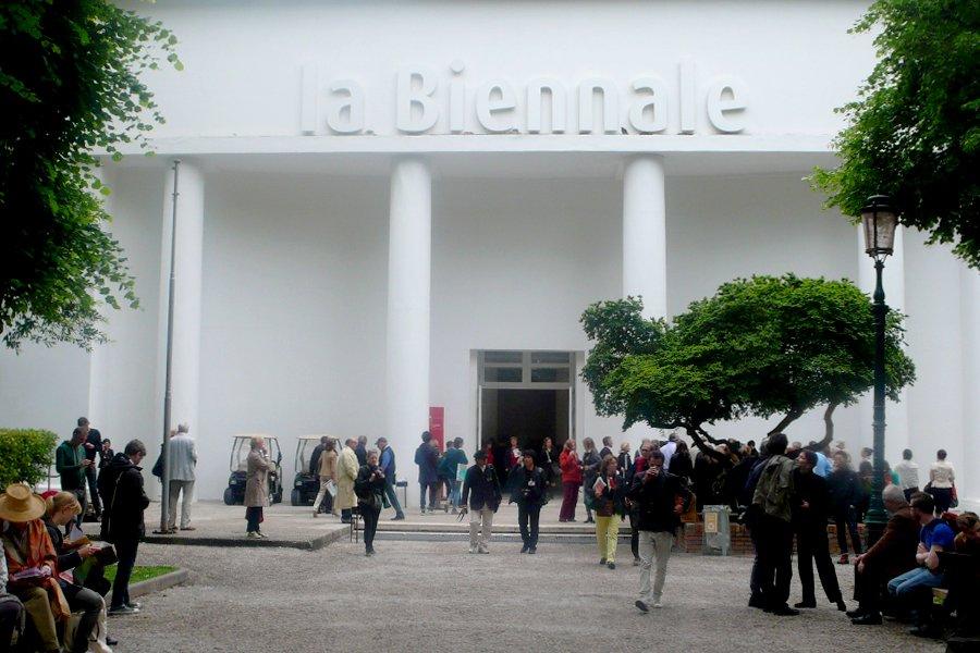 Biennale venezia 2016 moveolux for Biennale venezia 2016