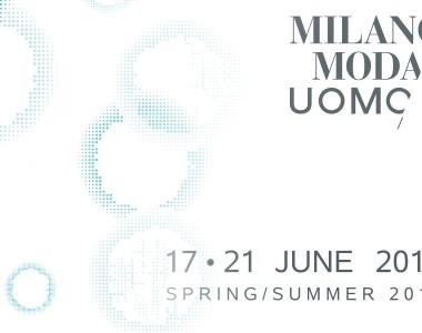 Milano Moda Uomo 17/21 June 2016