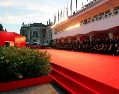 The 73rd Venice International Film Festival