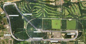 Monza-circuito