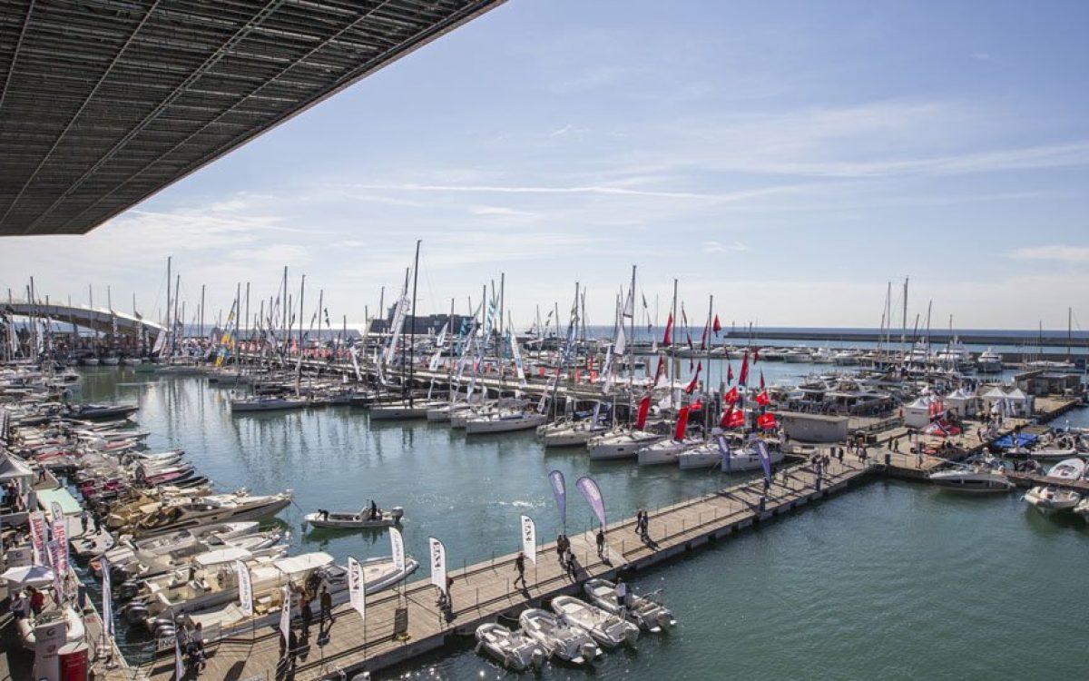 Genoa International Boat Show 2017