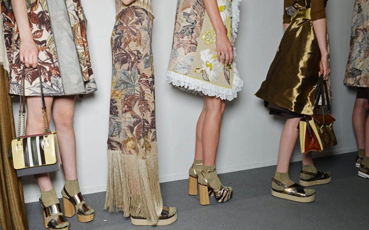 Milan Fashion Week Women Milan September