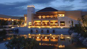 Fairmont, Mayakoba, Main Hotel