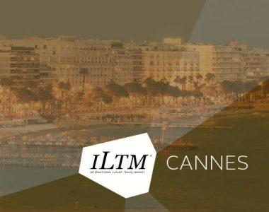 ILTM Cannes 2016 5 – 8 December