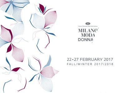 #MFW Milan Fashion Week Fall/Winter 2017