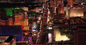 Las Vegas Moveolux - Bellagio - Venetian