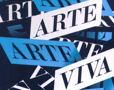 VIVA ARTE VIVA 57th International Art Exhibition