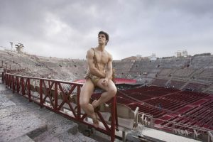 ARENA DI VERONA Gala ROBERTO BOLLE AND FRIENDS 23/07/2012