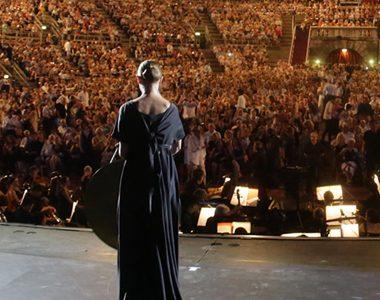 Verona Arena Opera Festival 2017