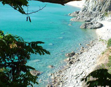 Italy's seaside hideaways