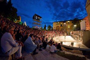 58 Festival Dei 2 Mondi