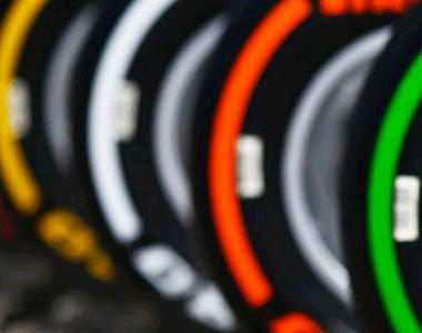 F1 Italian Grand Prix Monza 2017