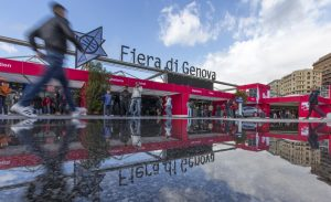 Salone Nautico di Genova 2015