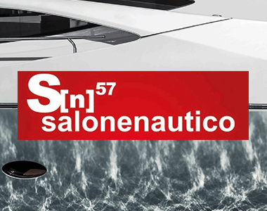 Genoa internal Boat Show 2017