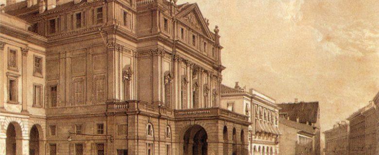"Saint Ambrose ""alla Scala"""