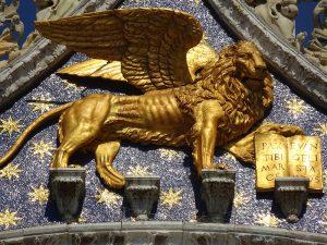 Piazza San Marco- Venice, Itlaly - Gabriel Lorden