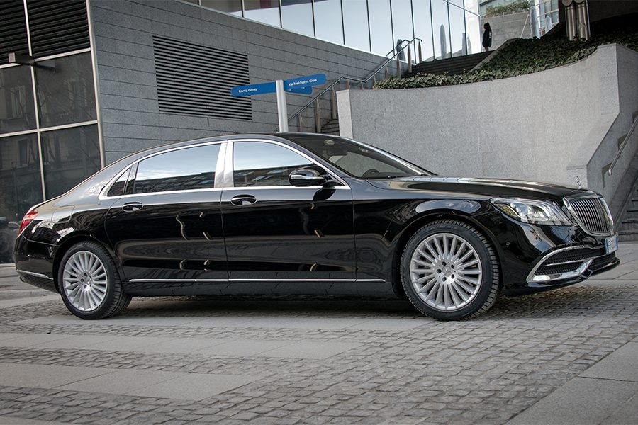 Prestige Sedan