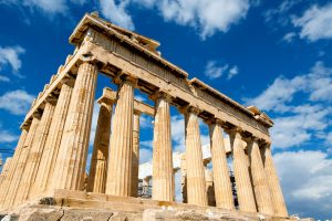 Chauffeur Service in Athens