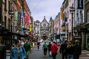 Chauffeur Service in Dublin