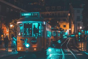 Chauffeur Service in Lisbon