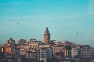 Chauffeur Service in Istanbul