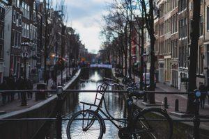 Chauffeur Service in Amsterdam