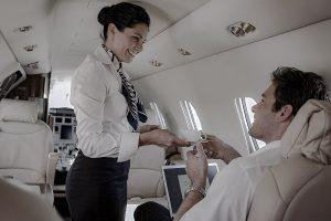 Private Jet Rental