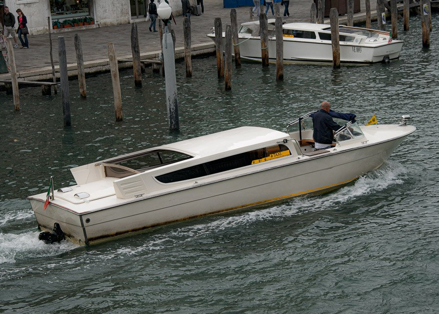 Water Taxi Service & Yacht Charter  Venice Water Taxi