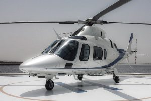 Helicopters Rental