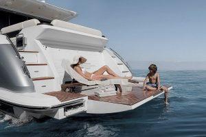 Yacht rentals