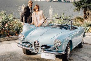 Classic Car Rental